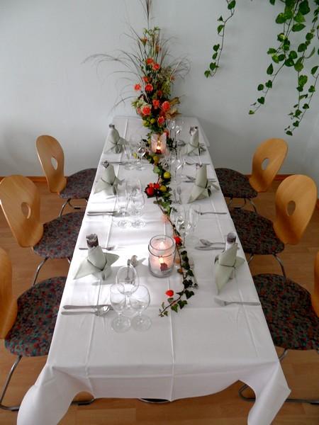 Tisch Eindecken Gastronomie ist beste design für ihr haus ideen